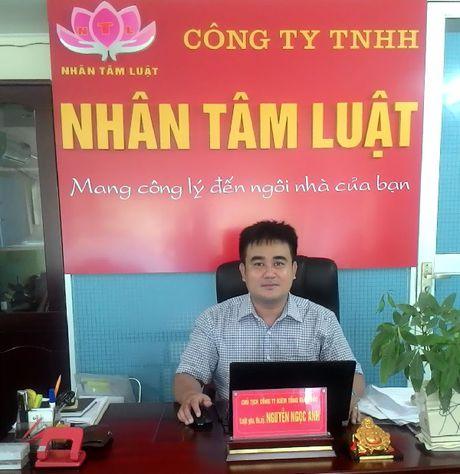 Xu phat xe khong chinh chu: Xac dinh xe di muon hay xe khong sang ten the nao? - Anh 2
