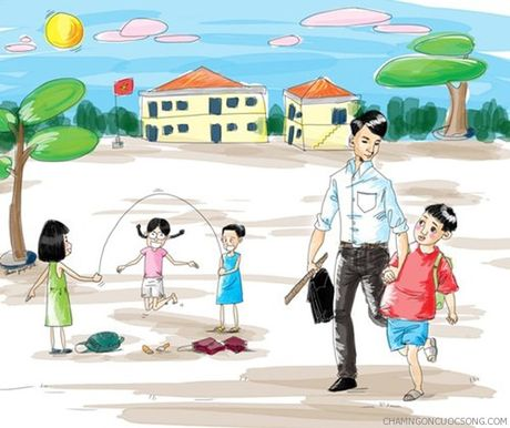 Nhung bai tho hay va y nghia mung ngay Nha giao Viet Nam 20/11 - Anh 1