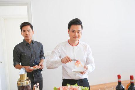 Quang Vinh: 'Ham doa nghe si la hanh xu kem van minh' - Anh 1