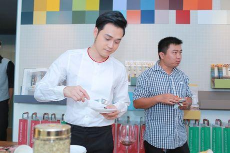 Quang Vinh: 'Ham doa nghe si la hanh xu kem van minh' - Anh 2