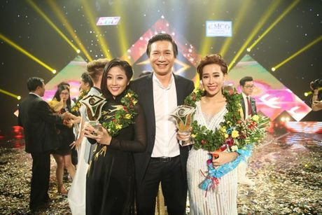 Lieu Ha Trinh, Phung Yen dang quang 'En vang 2016' - Anh 1