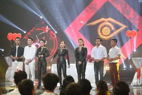 Lieu Ha Trinh, Phung Yen dang quang 'En vang 2016' - Anh 8