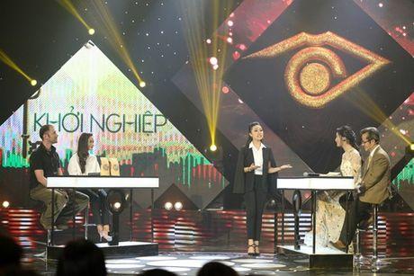 Lieu Ha Trinh, Phung Yen dang quang 'En vang 2016' - Anh 9