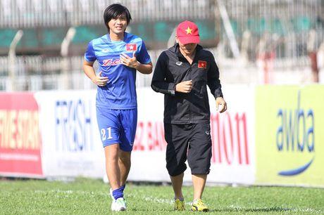 Tiet lo loi the bat ngo cua tuyen Viet Nam o AFF Cup - Anh 2