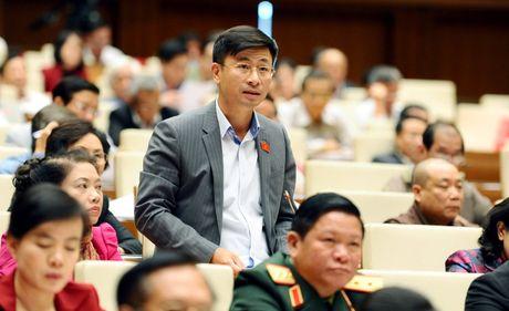 Xay dung duong sat do thi: Van phai 'do da qua song' - Anh 1