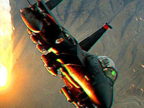 My chap thuan ban 72 chien dau co F-15 cho Qatar, tri gia 21,1 ty USD - Anh 1