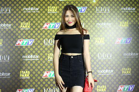 Thu Minh nhac kheo chuyen Toc Tien uu ai Touliver - Anh 3