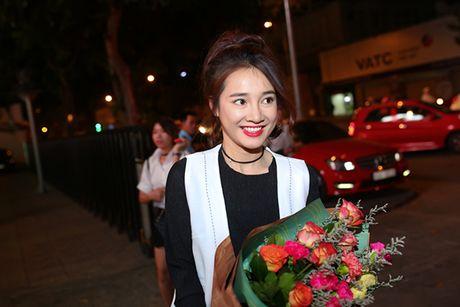 Thu Minh nhac kheo chuyen Toc Tien uu ai Touliver - Anh 4