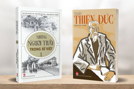 Nhung nguoi thay trong lich su Viet Nam - Anh 1
