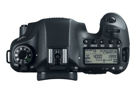 Canon 6D Mark II lo thong so truoc ngay ra mat - Anh 1