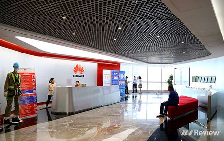 Huawei phu nhan thong tin dinh liu toi vu cai cua hau tren thiet bi Android - Anh 1