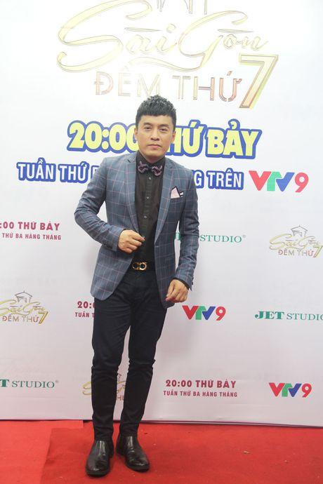Phuong Thanh tai hien lai hinh anh ngay xua khi hat lai hit gan 20 nam truoc - Anh 3