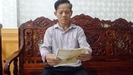 Nghe An: Cap dat 'chong' dat, chinh quyen 'phui' trach nhiem - Anh 1