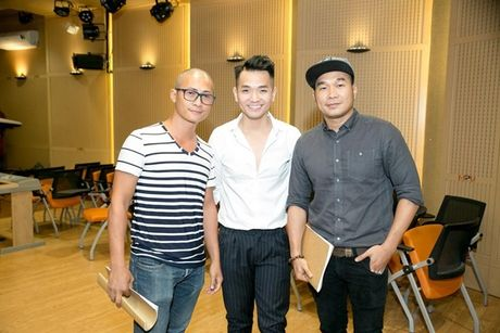 Pham Hong Phuoc tai xuat khi tham gia 'Sing my song' mua dau tien - Anh 15
