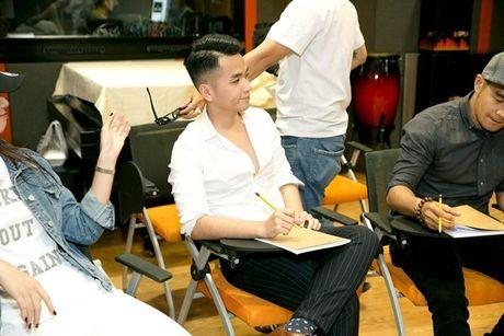Pham Hong Phuoc tai xuat khi tham gia 'Sing my song' mua dau tien - Anh 1