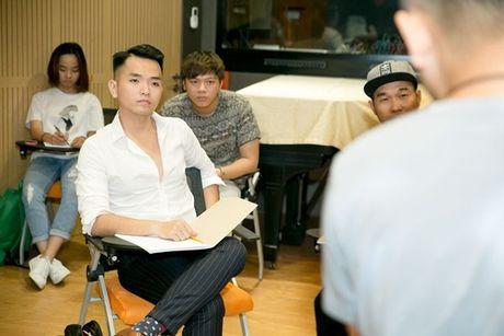 Pham Hong Phuoc tai xuat khi tham gia 'Sing my song' mua dau tien - Anh 2