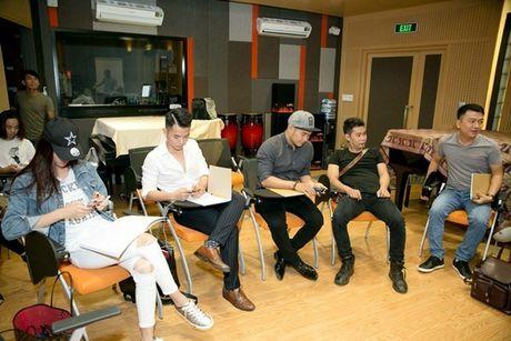 Pham Hong Phuoc tai xuat khi tham gia 'Sing my song' mua dau tien - Anh 4