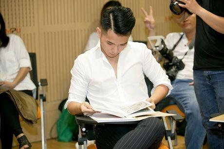 Pham Hong Phuoc tai xuat khi tham gia 'Sing my song' mua dau tien - Anh 6