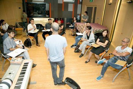 Pham Hong Phuoc tai xuat khi tham gia 'Sing my song' mua dau tien - Anh 9