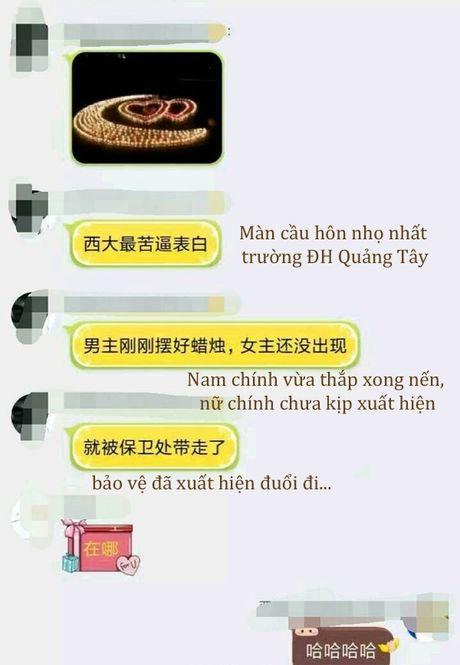 Chang trai chua kip to tinh da that bai vi su xuat hien cua... bao ve - Anh 5