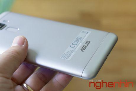 Danh gia Zenfone 3 Laser - Tot nhung thieu hap dan - Anh 4