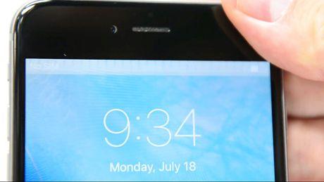 Apple sua loi chet cam ung iPhone 6 Plus gia 149USD - Anh 2