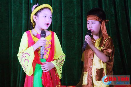 Ra mat Cau lac bo dan ca vi, giam phuong Ha Huy Tap - Anh 11