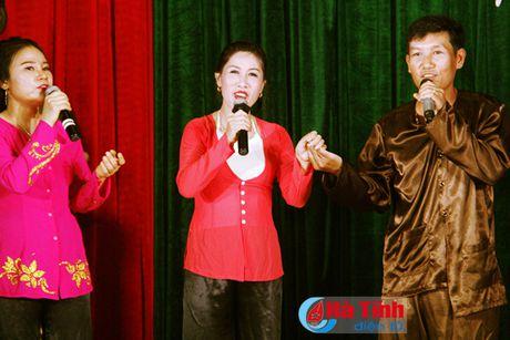 Ra mat Cau lac bo dan ca vi, giam phuong Ha Huy Tap - Anh 2