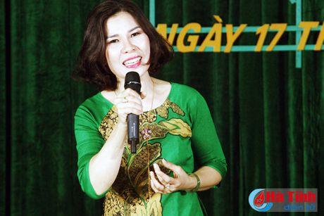 Ra mat Cau lac bo dan ca vi, giam phuong Ha Huy Tap - Anh 8