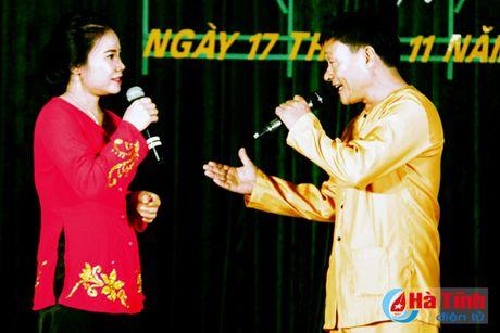 Ra mat Cau lac bo dan ca vi, giam phuong Ha Huy Tap - Anh 9