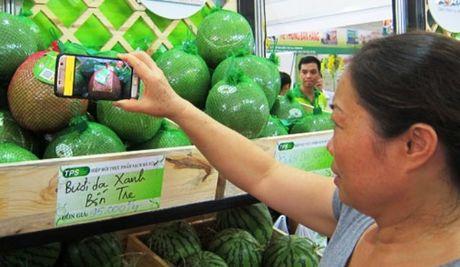 Truy xuat hang gia bang smartphone - Anh 1