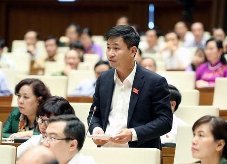 """Thu tuong Chinh phu Nguyen Xuan Phuc: """"Kiem soat quyen luc cua moi cap can bo"""" - Anh 2"""