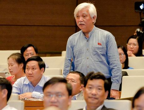 """Thu tuong Chinh phu Nguyen Xuan Phuc: """"Kiem soat quyen luc cua moi cap can bo"""" - Anh 4"""