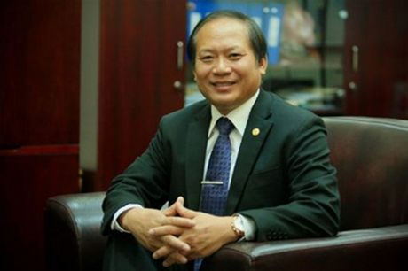 Bo truong Truong Minh Tuan gui thu chuc mung Ngay Nha giao Viet Nam - Anh 1