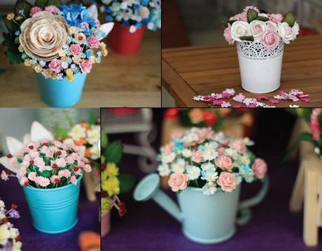 Thi truong hoa va qua tang 20/11: Qua tang handmade day y nghia tang thay co - Anh 2