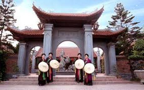 Nhung dac san khong the bo qua o que huong quan ho Bac Ninh - Anh 1