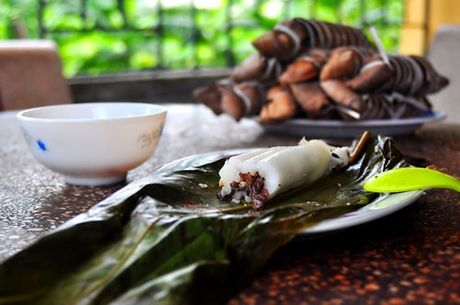 Nhung dac san khong the bo qua o que huong quan ho Bac Ninh - Anh 4