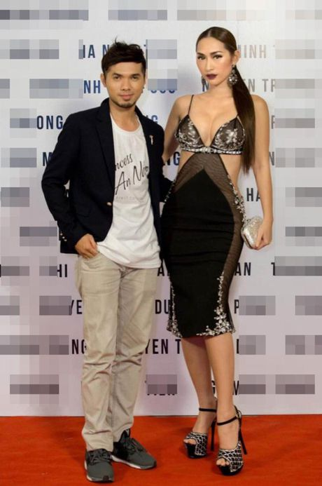 Mau Viet tung duoc Playboy moi chup hinh goi cam tai xuat showbiz - Anh 2