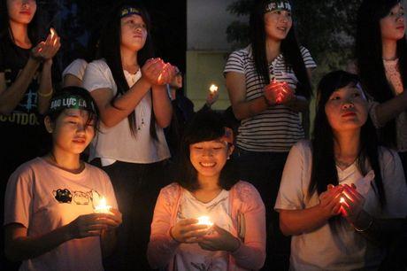 Hoc vien Phu nu Viet Nam thap nen phan doi bao luc gia dinh - Anh 4