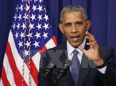Nhin lai kinh te My sau nhiem ky 8 nam cua Tong thong Obama - Anh 1