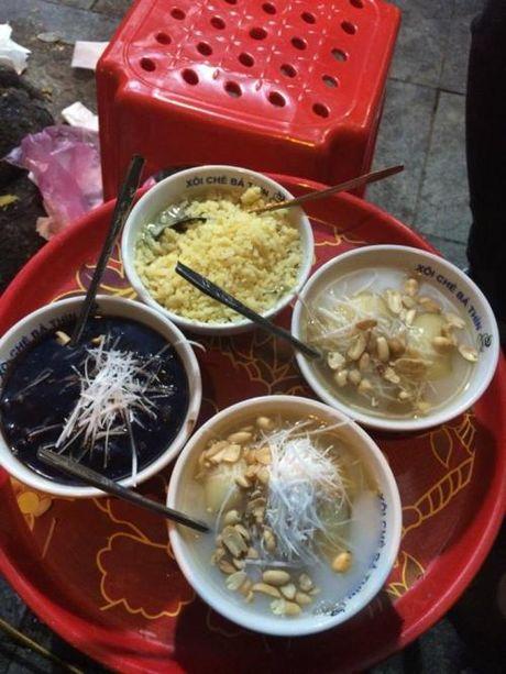 Diem danh nhung mon che nong khong the bo qua danh rieng cho mua dong Ha Noi - Anh 12