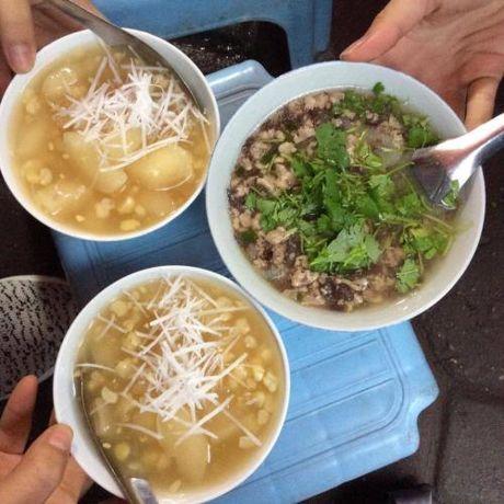 Diem danh nhung mon che nong khong the bo qua danh rieng cho mua dong Ha Noi - Anh 8
