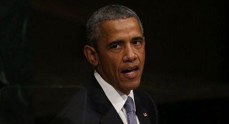 Tong thong Obama goi Nga la sieu cuong quan su - Anh 1
