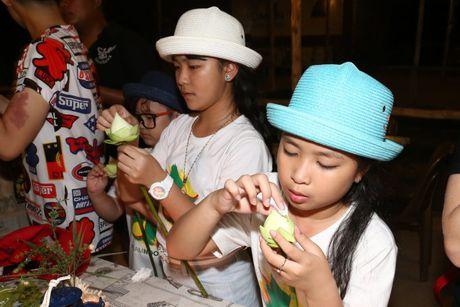Thay tro Noo Phuoc Thinh di du thuyen 5 sao kham pha dao Thai Lan - Anh 13