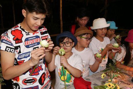 Thay tro Noo Phuoc Thinh di du thuyen 5 sao kham pha dao Thai Lan - Anh 15