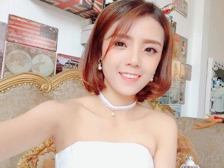 Hotgirl A Han, cuu thanh vien BB&BG bat ngo to chong ngoai tinh, dang don li hon - Anh 1