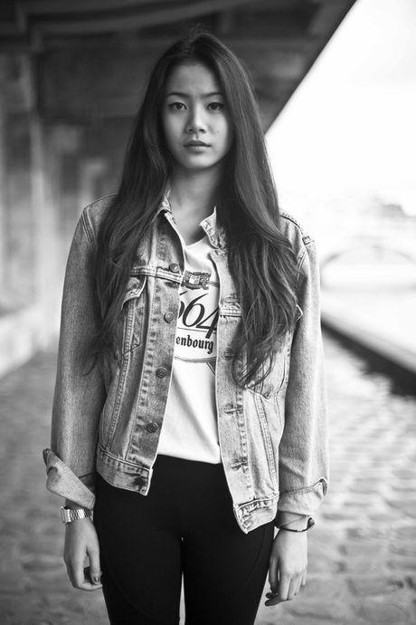 Can do dong dem gout thoi trang cua dai dien Viet Nam tai Asian's Next Top Model - Anh 11