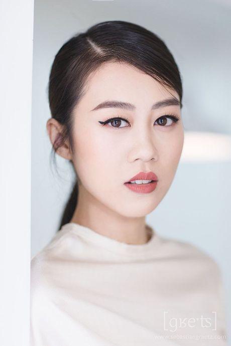 Can do dong dem gout thoi trang cua dai dien Viet Nam tai Asian's Next Top Model - Anh 19