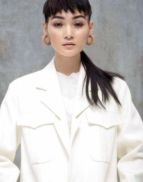 Can do dong dem gout thoi trang cua dai dien Viet Nam tai Asian's Next Top Model - Anh 1