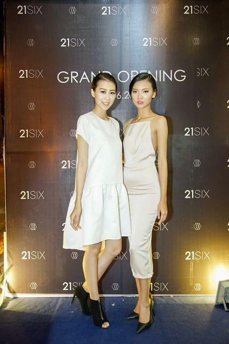 Can do dong dem gout thoi trang cua dai dien Viet Nam tai Asian's Next Top Model - Anh 20